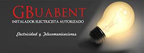 Electricidad y Telecomunicaciones Buabent Logo